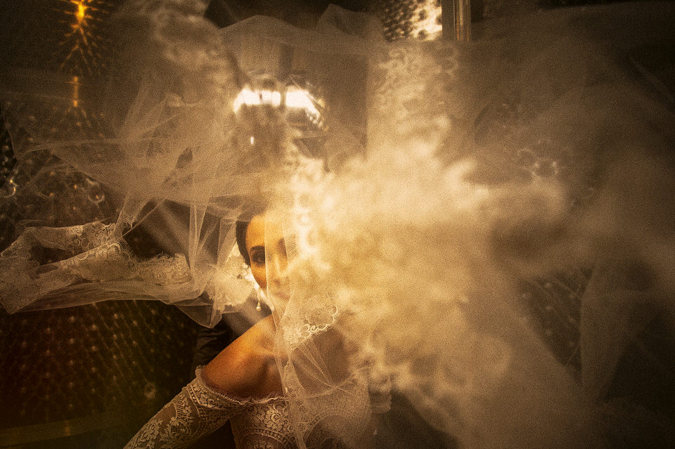 013 bride art potrait veil vineyard ensenada