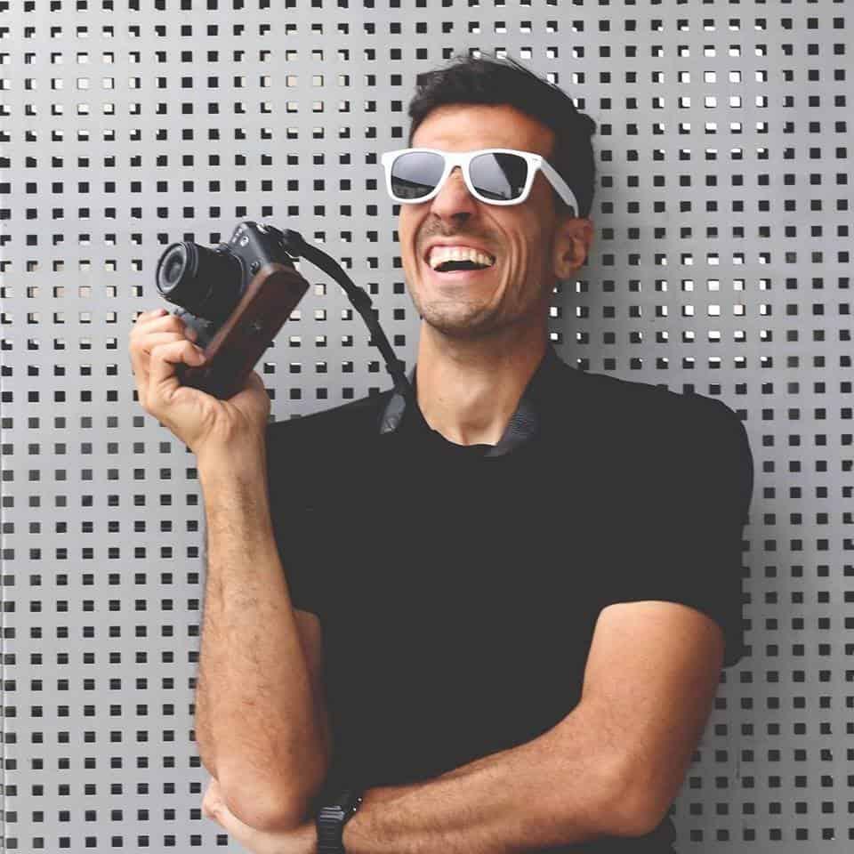 Sergio photographer